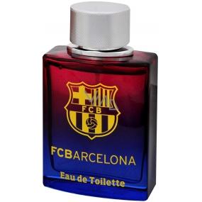 DÁREK FC Barcelona toaletní voda pro muže 100 ml Tester