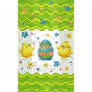 Nekupto Velikonoční sáček kuřátka 180 x 360 mm 003 50 NVE