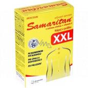 Samaritan Citrus Šumivý nápoj v prášku pro sportovce, proti pálení žáhy, kocovině XXL 24 x 5 g kusů