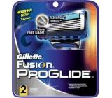 Gillette Fusion ProGlide 2 náhradní hlavice