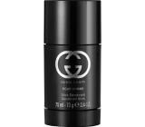 Gucci Guilty pour Homme deodorant stick pro muže 75 ml