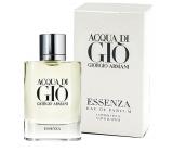 Giorgio Armani Acqua Di Gio Essenza parfémovaná voda pro muže 75 ml