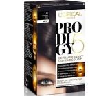 Loreal Paris Prodigy 5 barva na vlasy 1.0 Temně černá
