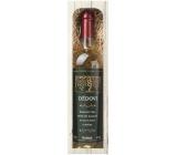 Bohemia Gifts & Cosmetics Chardonnay Dědovi bílé dárkové víno 750 ml