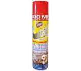 Xanto Whoops pěnový odstraňovač skvrn a pachu od zvířat 600 ml