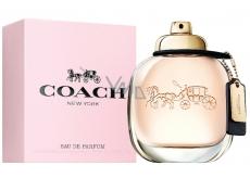 Coach Eau de Parfum parfémovaná voda pro ženy 90 ml