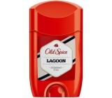 Old Spice Lagoon antiperspirant deodorant stick pro muže 50 ml