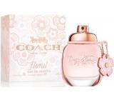 Coach Floral Eau de Parfum parfémovaná voda pro ženy 90 ml