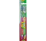 Colgate Twister Medium střední zubní kartáček 1 + 1 kus