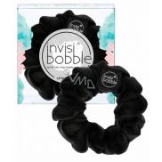 Invisibobble Sprunchie True Black Gumička do vlasů látková černá 1 kus