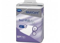 MoliCare Bed Mat 60 x 60 cm, 8 kapek podložky pro ochranu lůžka a ložního prádla 30 kusů