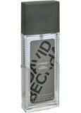David Beckham Homme parfémovaný deodorant sklo pro muže 75 ml
