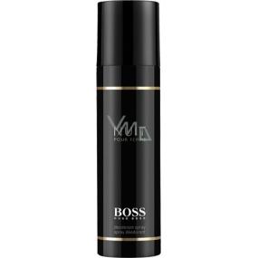 Hugo Boss Nuit pour Femme deodorant sprej pro ženy 150 ml