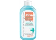 Mixa Anti-Imperfection čisticí pleťová voda bez alkoholu 200 ml