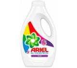 Ariel Color tekutý prací gel na barevné prádlo 20 dávek 1100 ml