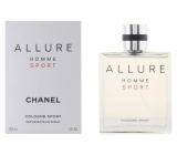 Chanel Allure Homme Sport Cologne kolínská voda 150 ml