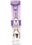 Nekupto Lžičkoviny Jmenná lžička Michaela 15 cm