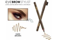 Revers Eye Brow Stylist tužka na obočí Dark Brown 1,2 g