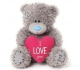 Me to You Medvídek I Love you - Miluji tě 10,5 cm