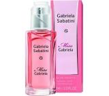 Gabriela Sabatini Miss Gabriela toaletní voda pro ženy 30 ml