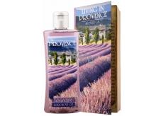 Bohemia Gifts & Cosmetics Lavender La Provence Sprchový gel 250 ml