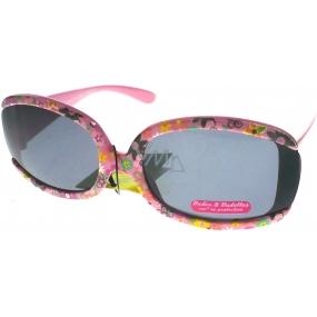 Dudes & Dudettes Sluneční brýle pro děti DD6715
