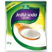 Natura Jedlá soda v prášku 50 g