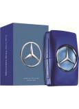Mercedes-Benz Mercedes Benz Man Blue toaletní voda 50 ml