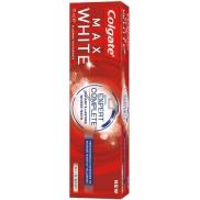 Colgate Max White Expert Complete Mild Mint zubní pasta 75 ml