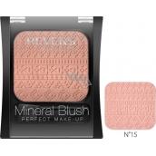 Revers Mineral Blush Perfect Make-up tvářenka 15, 7,5 g