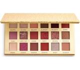 Makeup Revolution Pro New Neutral paletka očních stínů 18 x 1 g
