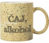 Albi Kameninový hrnek Je moc brzy na alkohol 570 ml