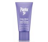 Plantur 39 Color Silver balzám pro stříbrný lesk proti padání vlasů 150 ml