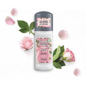 Love Beauty & Planet Murumurské máslo a Růže Caring deodorant roll-on 50 ml
