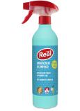 Real Universal Desinfektionsmittel ohne Alkohol, chlorfreies Spray 550 g