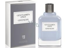 Givenchy Gentlemen Only toaletní voda pro muže 50 ml