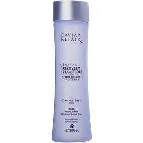 Alterna Caviar RepaiRx Instant Recovery Shampoo šampon pro poškozené vlasy pro okamžitou regeneraci 250 ml
