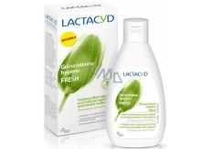 Lactacyd Fresh intimní mycí emulze pro dlouhotrvající pocit svěžesti 200 ml