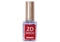 Amoené 2D Disco lak na nehty 12 ml