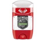 Old Spice Lasting Legend tuhý antiperspirant deodorant pro muže 50 ml