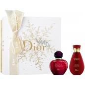 Christian Dior Hypnotic Poison toaletní voda pro ženy 50 ml + tělové mléko 50 ml, dárková sada