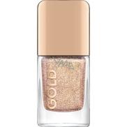 Catrice Gold Effect lak na nehty 04 Secret Adoration 10,5 ml