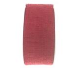 Ditipo Nordic stuha červená 2 m x 25 mm
