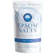 Elysium Spa Original relaxační koupelová sůl s přírodním magnesiem 450 g