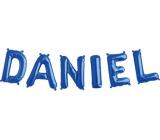 Albi Nafukovací jméno Daniel 49 cm