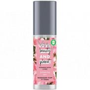 Love Beauty & Planet Murumurské máslo a Růže deodorant sprej 125 ml
