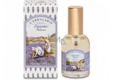 L'Erbolario Lavender - Levandule dámský parfém 50 ml