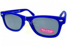 Dudes & Dudettes Sluneční brýle pro děti DD14017