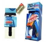Bartoň TG-I Lord holicí žiletkový strojek pro muže 1 kus