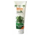 Bione Cosmetics Bio Cannabis balzám na ruce 200 ml